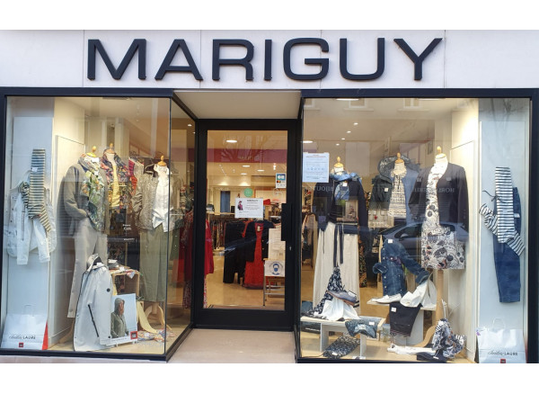 MARIGUY Belleville